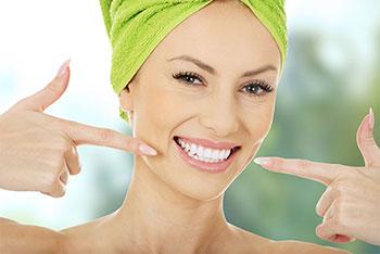 Das Zahnbleaching